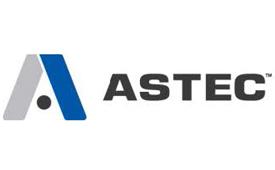Logo: Astec