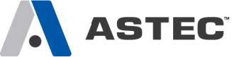 Photo: Astec logo