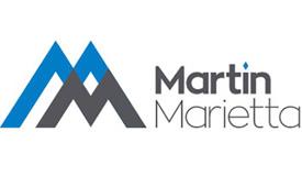 Photo: Martin Marietta Logo