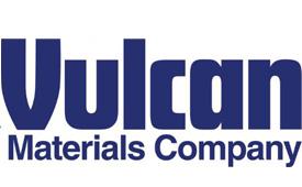 Logo: Vulcan Materials Company