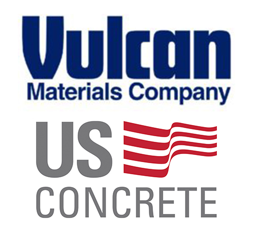 Vulcan Materials acquires U.S. Concrete