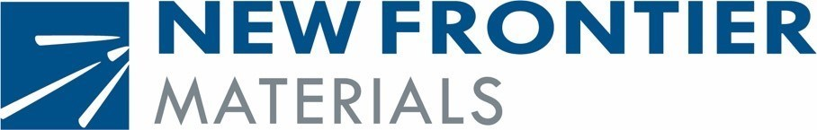 New Frontier Materials logo