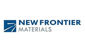 Logo: New Frontier Materials