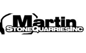 Logo: Martin Stone
