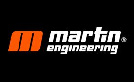 Logo: Martin Engineering