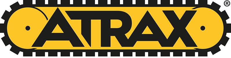 A-Trax logo