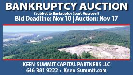 Image: Keen-Summit