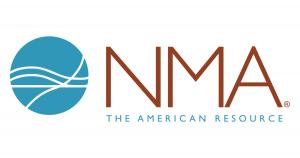 Logo: NMA