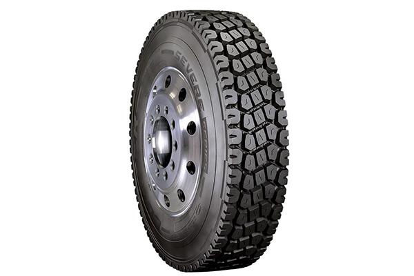 Photo: Cooper Tire
