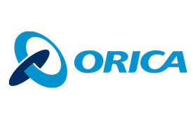 Logo: Orica
