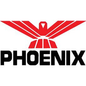 Logo: Phoenix Process