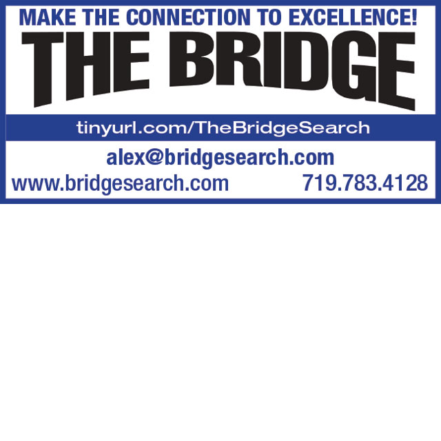 The Bridge - Make the Connection to Excellence!